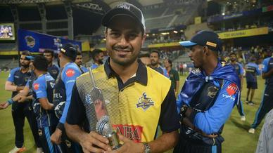 The big winners from T20 Mumbai Season 2