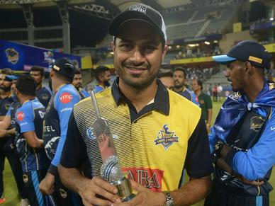 The big winners from T20 Mumbai Season 2