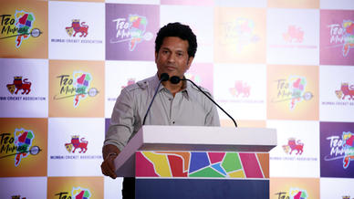 Sachin Tendulkar becomes latest inductee in the ICC Hall of Fame