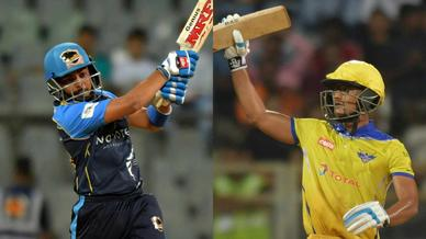 City's future sensations battle it out for T20 Mumbai crown