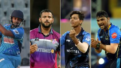 Mumbai gets 11 reasons to look forward to IPL auction