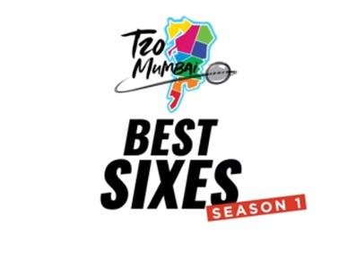 Best sixes from Season 1