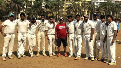 T20 Mumbai helps kick-off Kanga knockouts in style