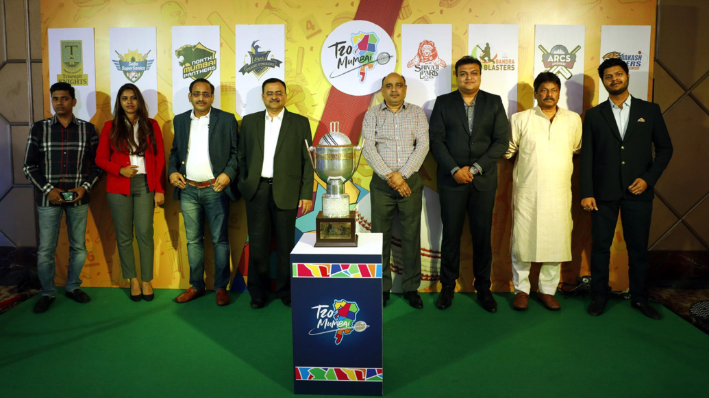 T20 Mumbai Season 2 Press conference