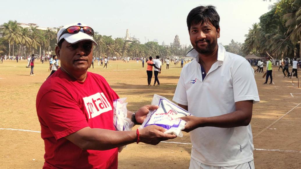 T20 Mumbai helps kick-off Kanga knockouts in style