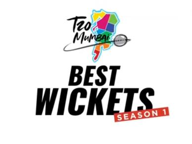 Best wickets from Season 1