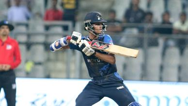 Yashasvi Jaiswal makes a splash as India U-19 claim trophy