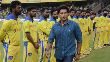 More T20 Mumbai players will be in the IPL next year, reckons Tendulkar