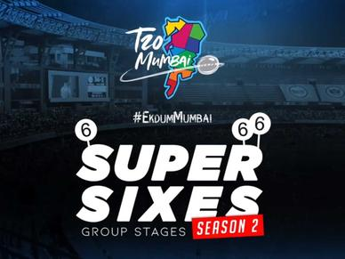 Super Sixes: The best from the group stages