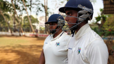 Touched by their gesture, maidan cricketers excited for T20 Mumbai return